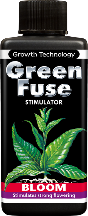 Growth Technology - GreenFuse - Bloom Stimulator - NPK Technology Hydroponics
