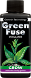 Growth Technology - GreenFuse - Grow Stimulator - NPK Technology Hydroponics