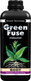 Growth Technology - GreenFuse - Root Stimulator - NPK Technology Hydroponics