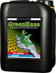 Growth Technology - GreenHaze - Bloom - NPK Technology Hydroponics