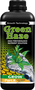 Growth Technology - GreenHaze - Grow - NPK Technology Hydroponics