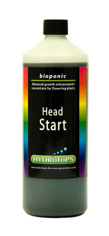 Bioponic - Head Start - NPK Technology Hydroponics