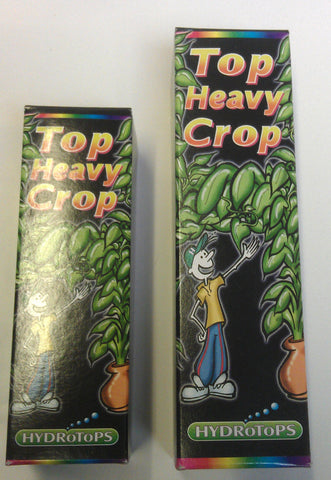 Bioponic - Top Heavy Crop - NPK Technology Hydroponics