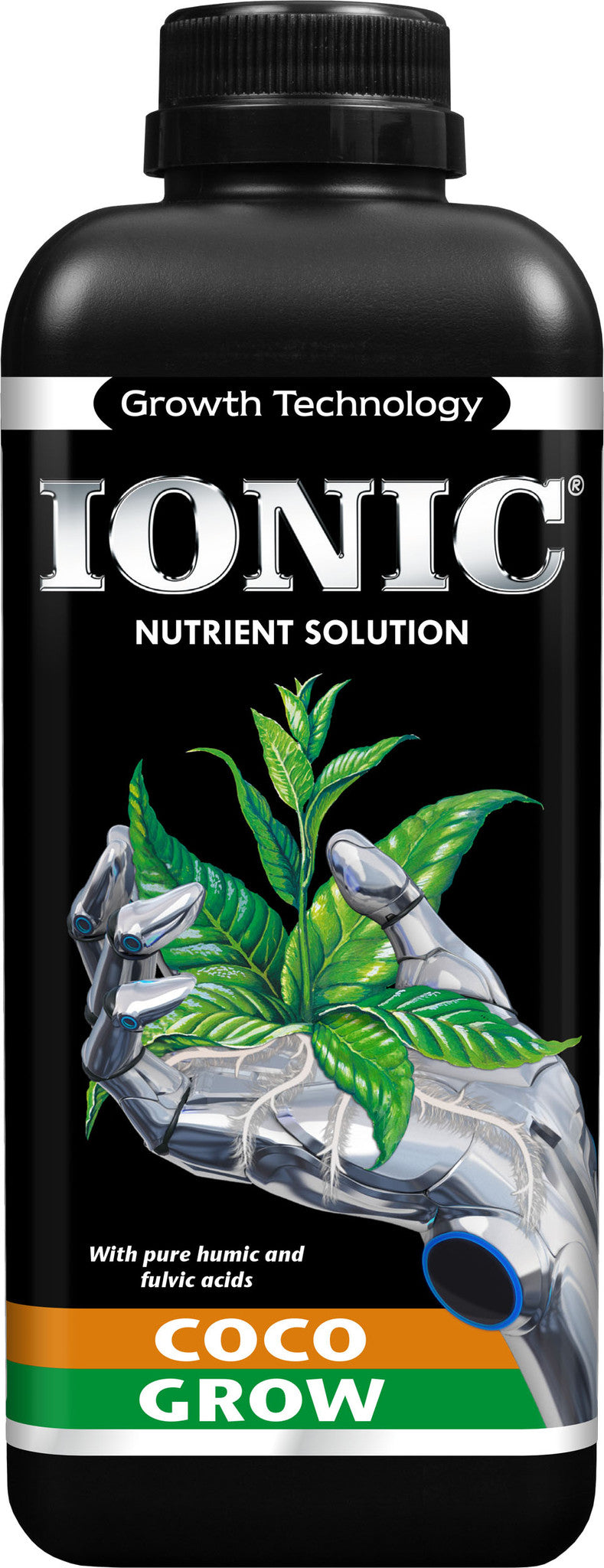 Growth Technology - Ionic - Coco Grow - NPK Technology Hydroponics