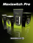Maxiswitch Pro Control Unit - NPK Technology Hydroponics