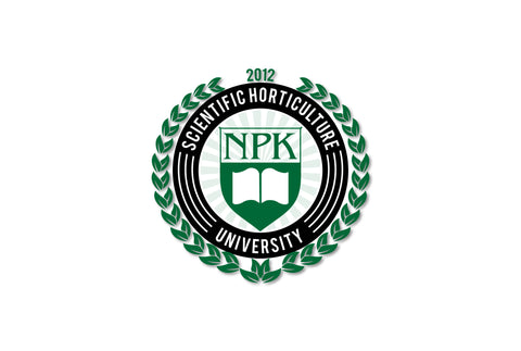 NPK University - Course - Pest and Disease Management - NPK Technology Hydroponics
