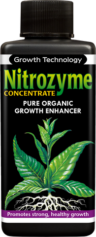 Growth Technology - Nitrozyme - NPK Technology Hydroponics