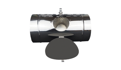 Inline Duct Dispenser - NPK Technology Hydroponics