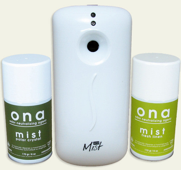 ONA - Mist Dispenser - NPK Technology Hydroponics