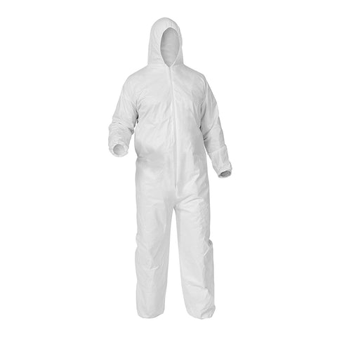 Protective Overalls - NPK Technology Hydroponics