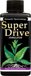 Growth Technology - SuperDrive - NPK Technology Hydroponics