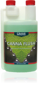Canna - Flush - NPK Technology Hydroponics