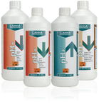 Canna - pH Series - NPK Technology Hydroponics