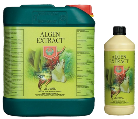 House & Garden - Algen Extract - NPK Technology Hydroponics