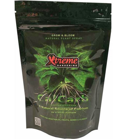Xtreme Gardening - CalCarb - NPK Technology Hydroponics