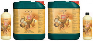 House & Garden - Coco Grow A & B - NPK Technology Hydroponics
