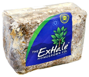 Exhale CO2 Bag - NPK Technology Hydroponics