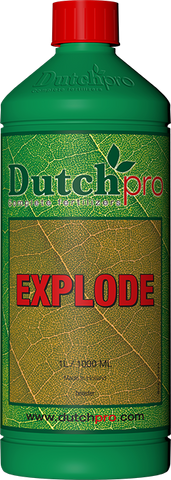 Dutch Pro - Explode - NPK Technology Hydroponics