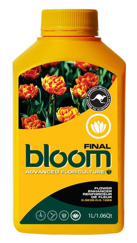 Bloom - Final - NPK Technology Hydroponics