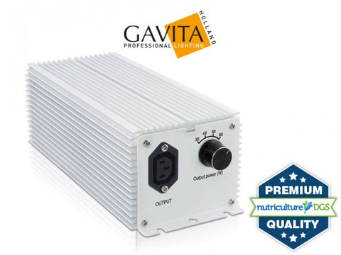 Gavita - DigiStar - 400W / 600W - NPK Technology Hydroponics