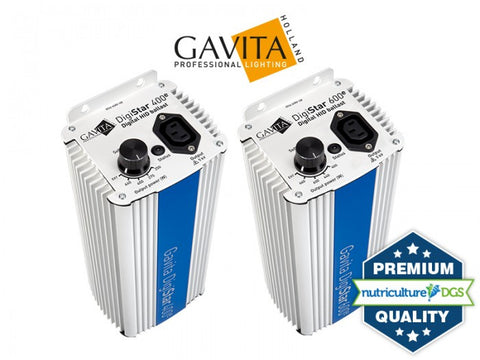 Gavita DigiStar e-series - NPK Technology Hydroponics