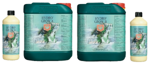 House & Garden - Hydro Grow A & B - NPK Technology Hydroponics