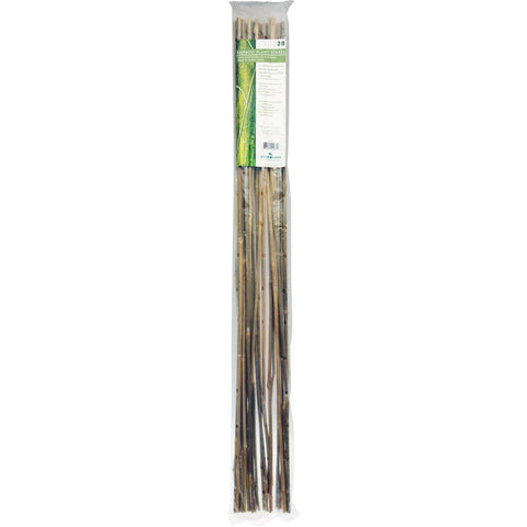 Bamboo Stakes - Plant Support - NPK Technology Hydroponics