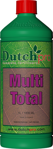 Dutch Pro - Multitotal - NPK Technology Hydroponics