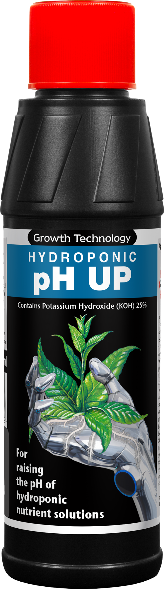 Growth Technology - pH Up - NPK Technology Hydroponics