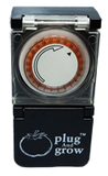 Plug and Grow Single Timer - NPK Technology Hydroponics
