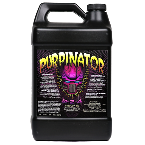 Purpinator - 1L - NPK Technology Hydroponics