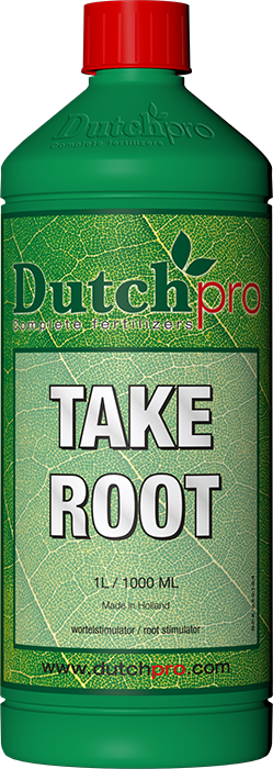 Dutch Pro - Take Root - NPK Technology Hydroponics