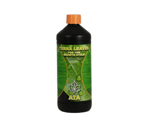 Atami - ATA Terra Leaves 1L - NPK Technology Hydroponics