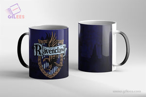 Gilees Harry Potter Magic Mug