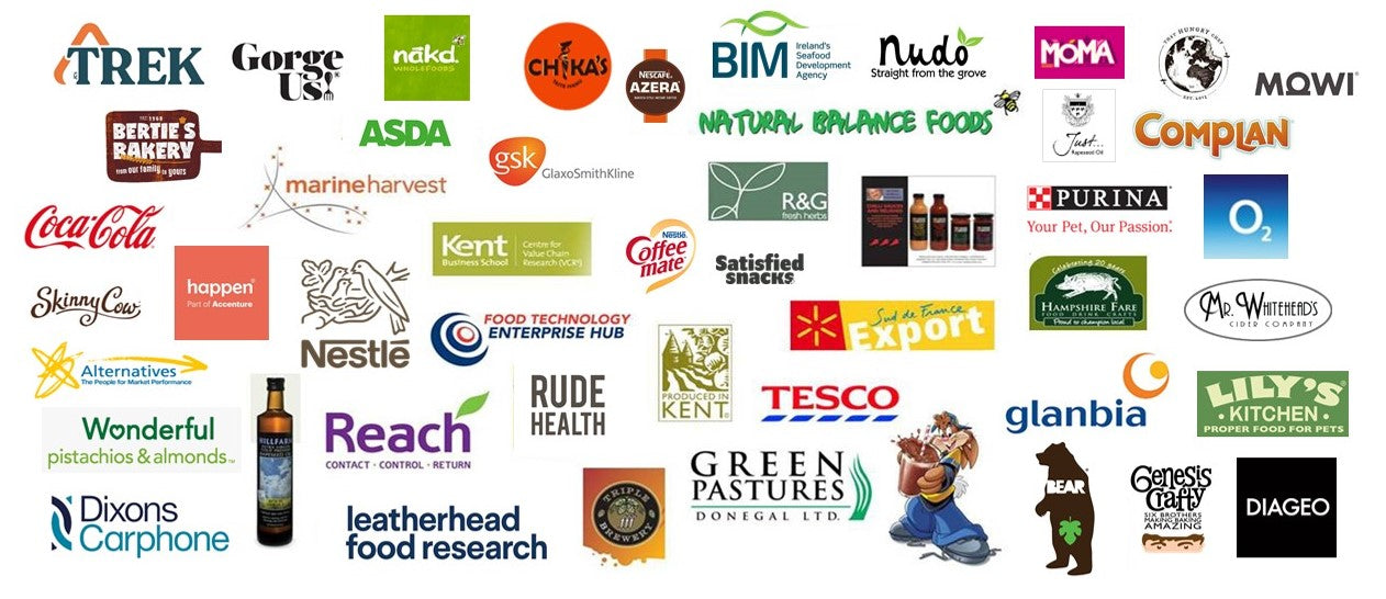 Extensive client list in FMCG and Retail for Dynamic Reasoning consultants