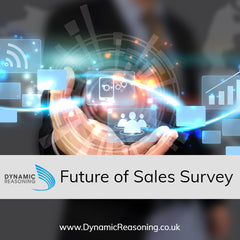 Future of Sales report free to download from Dynamic Reasoning