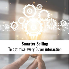 Smarter Sales training by Dynamic Reasoning