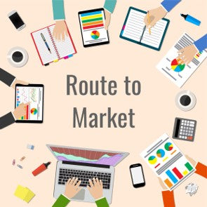 Route to market consultancy by the hour for food and drink brands
