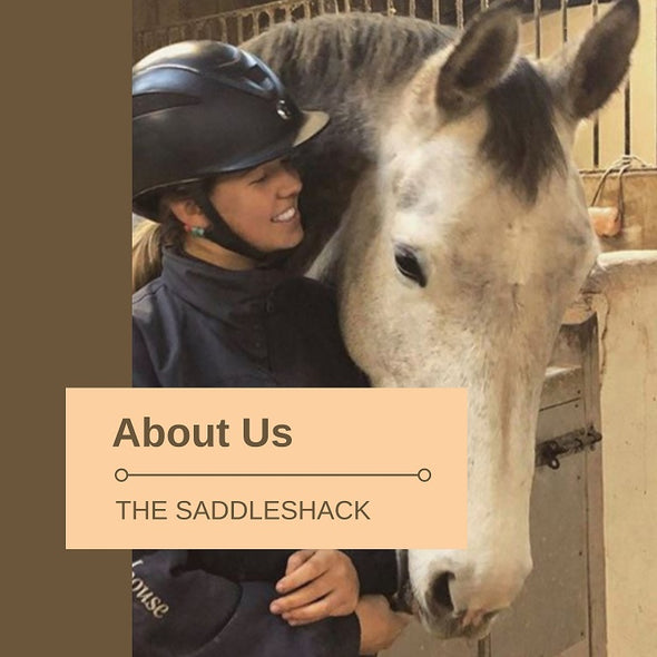 About The SaddleShack and Secondhand Saddles