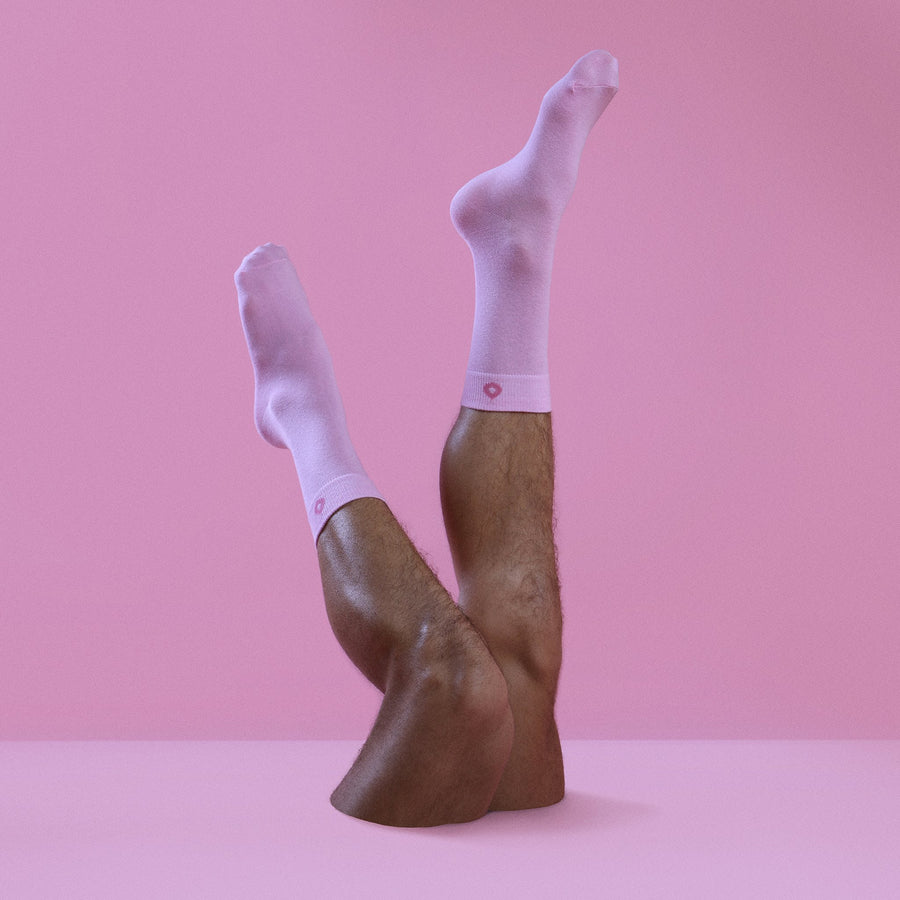 Candy Floss Socks - MLKMEN