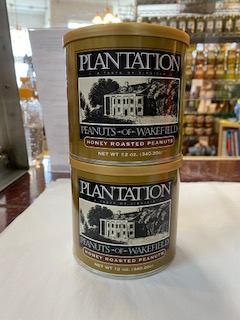 Plantation Peanuts Honey Roasted