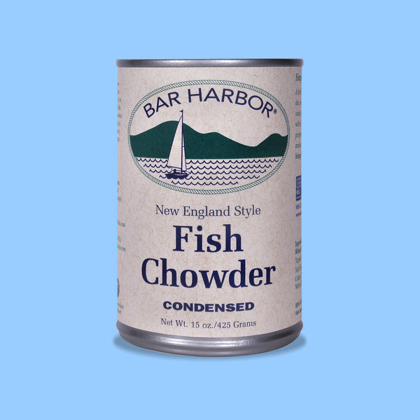 Bar Harbor - Fish Chowder