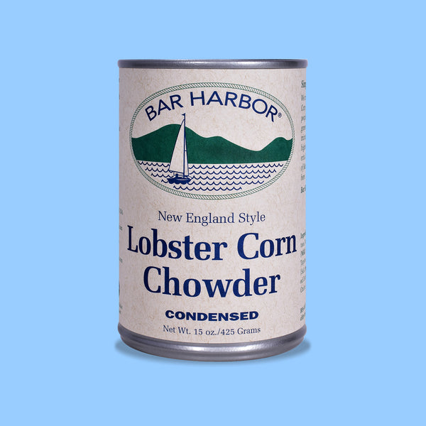 Bar Harbor - Lobster Corn Chowder