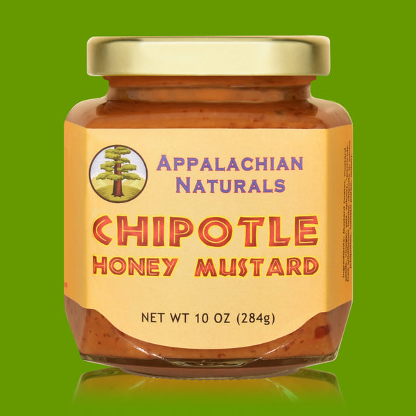 Chipotle Honey Mustard