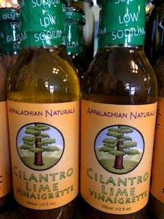 Appalachian Naturals Salad Dressings