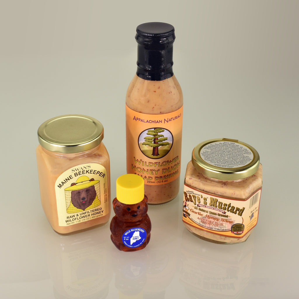 A Taste of Honey Collection - Free Shipping