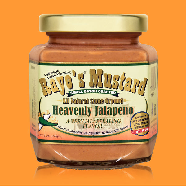 Heavenly Jalapeno