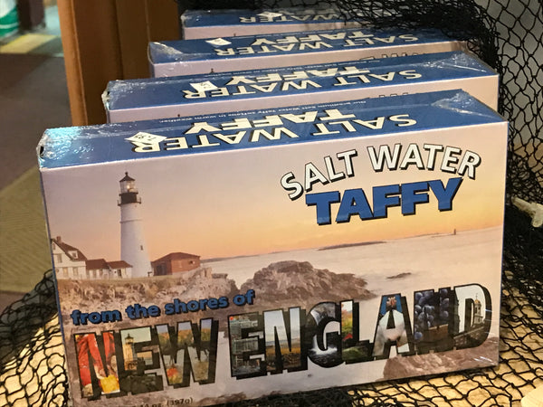 Taffy - New England theme