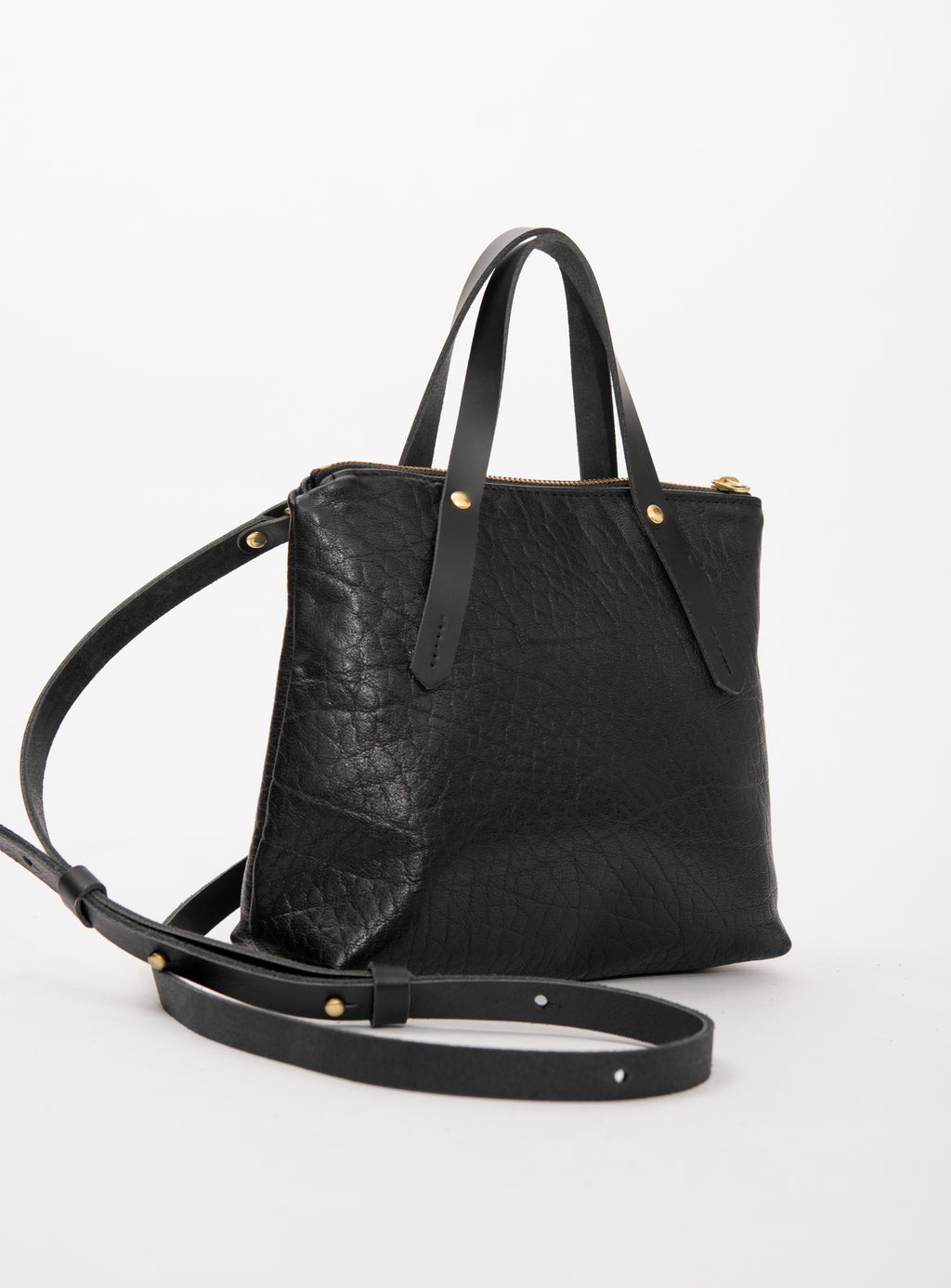 PAPINEAU leather handbag