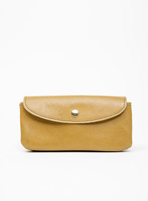 Veinage Minimalist leather wallet MARQUETTE model